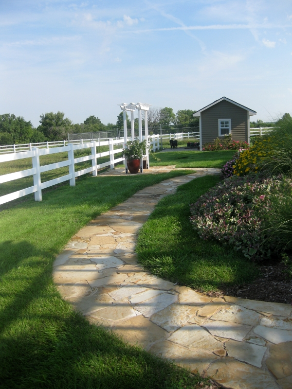 Lawrence, KS Landscaping, Lawn Care, Annuals And Perennials
